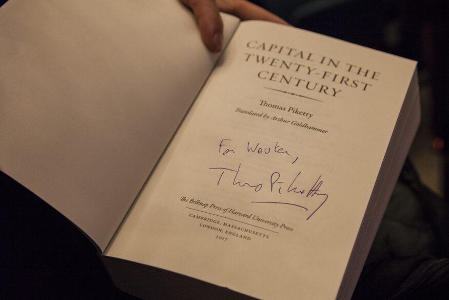 Thomas Piketty foto Amber Leijen (7)