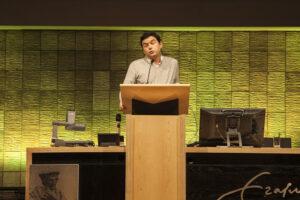 Thomas Piketty foto Amber Leijen (1)