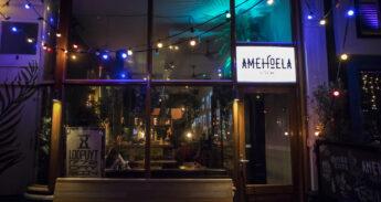 Amehoela – kroegrecensie – Amber Leijen
