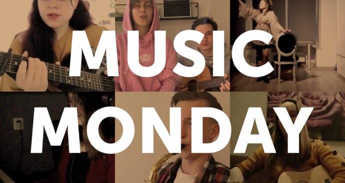 Music_monday