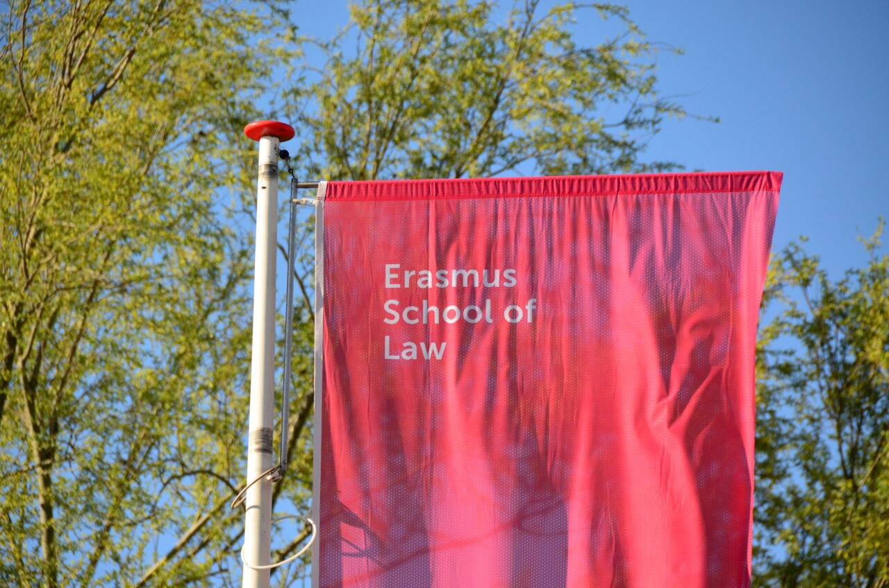 ESL – Erasmus School of Law