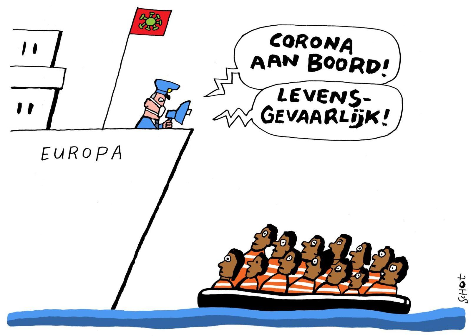 kwestie corona thea hilhorst 2 – bas van der schot