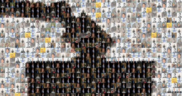 elections mosaic