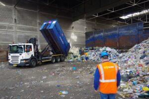 afvalverwerking suez campus foto Sieme de Wolf (13)