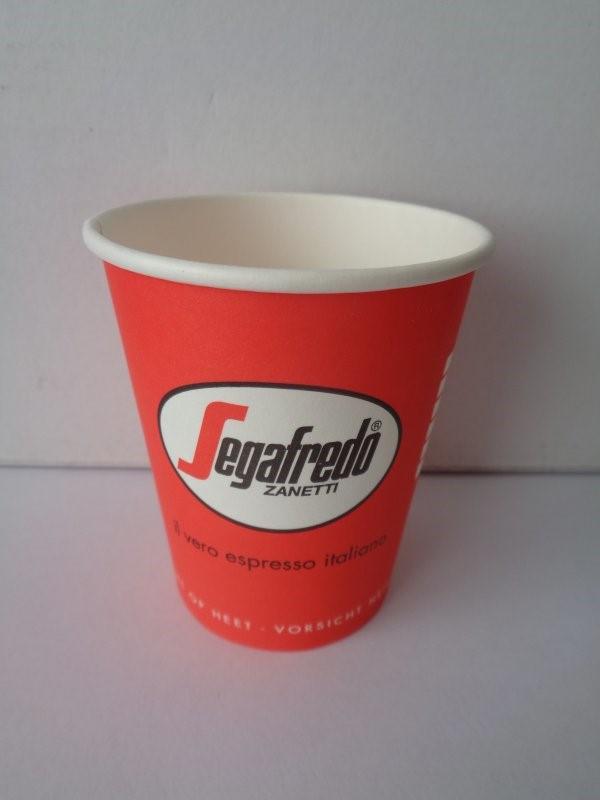 segafredo koffiebekertje
