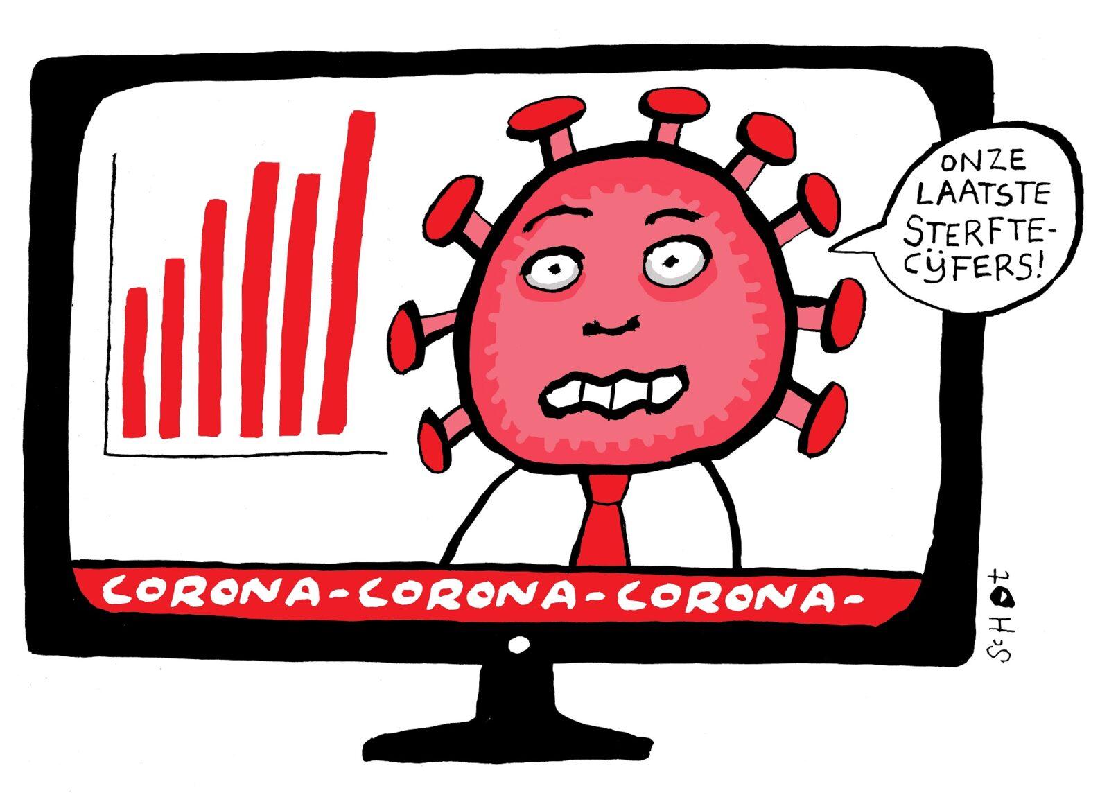 em-corona nieuws media