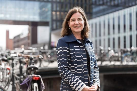 Martine van Selm ESHCC