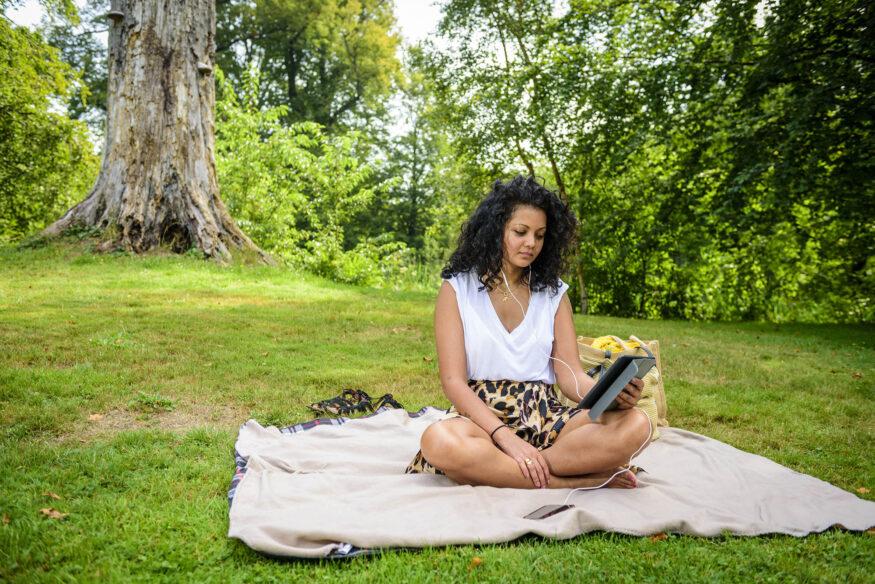 Bianca Jadoenath clingendael park landgoed