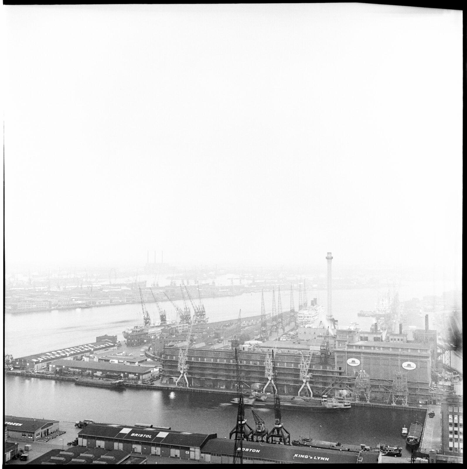 Foto 1 ST Jobshaven_1964