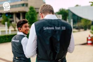 Eurekaboard 2020