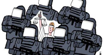 kwestie rechtsstaat terreur – bas van der schot