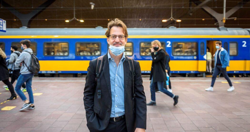 Martin de Jong – Ronald van den Heerik