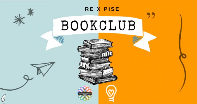 Post Erasmus Magazine banner Bookclub