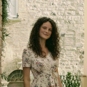 Josephine Hartmann