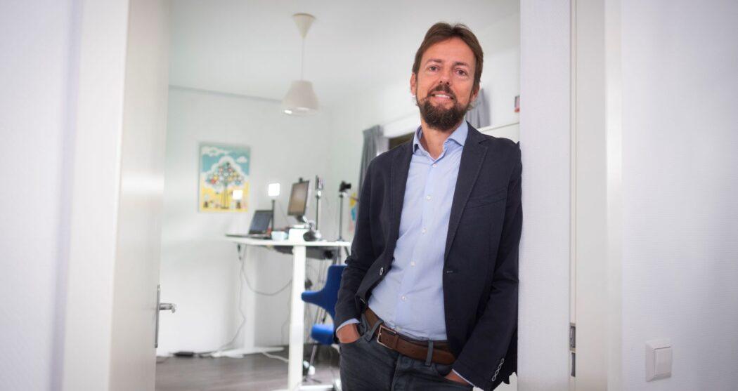 Mathijs van Dijk – Levien Willemse