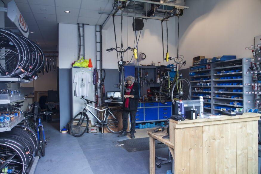 Ondernemers EUR_04 (EM) – Campus Bike