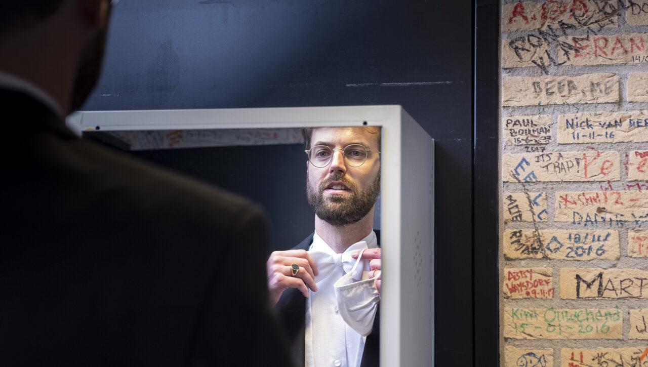 Roderick van Papendrecht – Levien Willemse