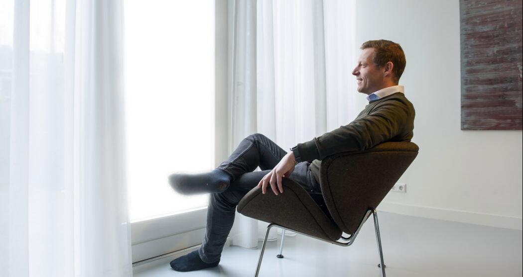 Bas Karreman – Verslonden – Ronald van den Heerik