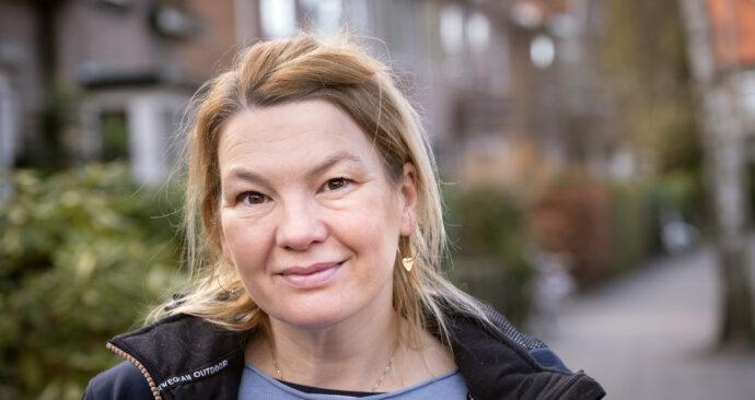 Eveline Crone 2000 – Levien Willemse