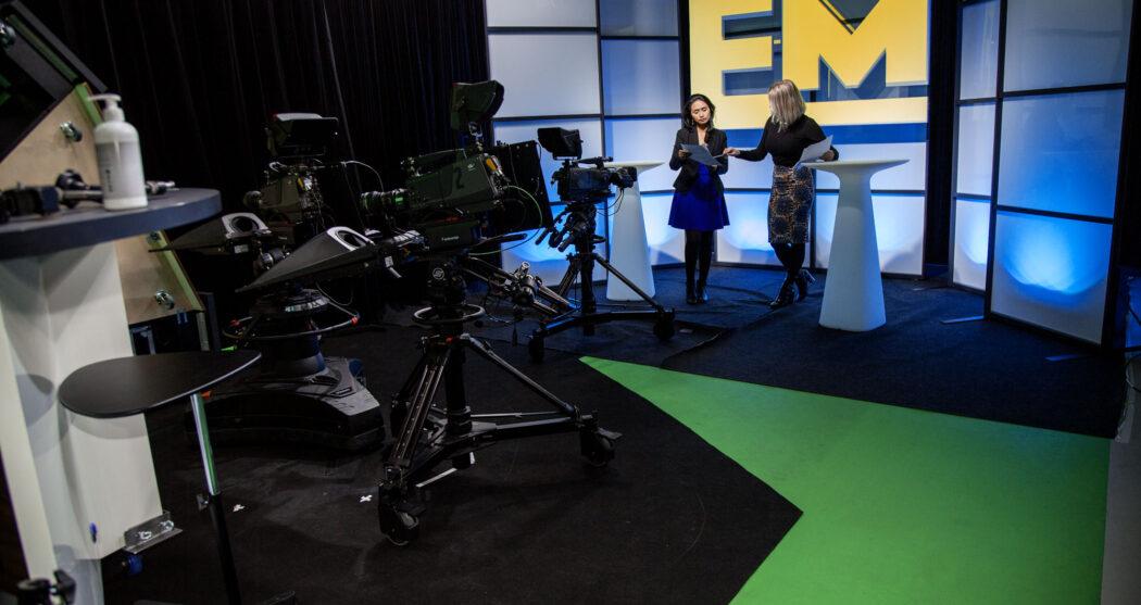 EM TV Feba en Tessa