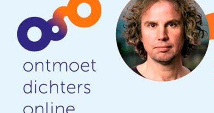 ontmoet dichters online