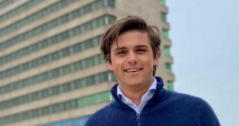 Bram Heesen, Universiteitsraad