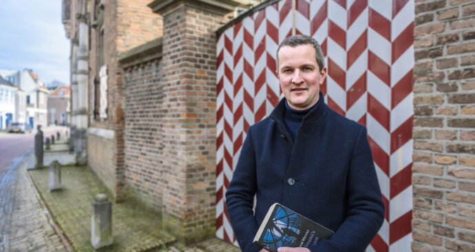 Roel van Steensel 2 – Ronald van den Heerik