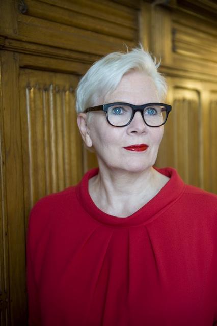 Henriette Maassen van den Brink