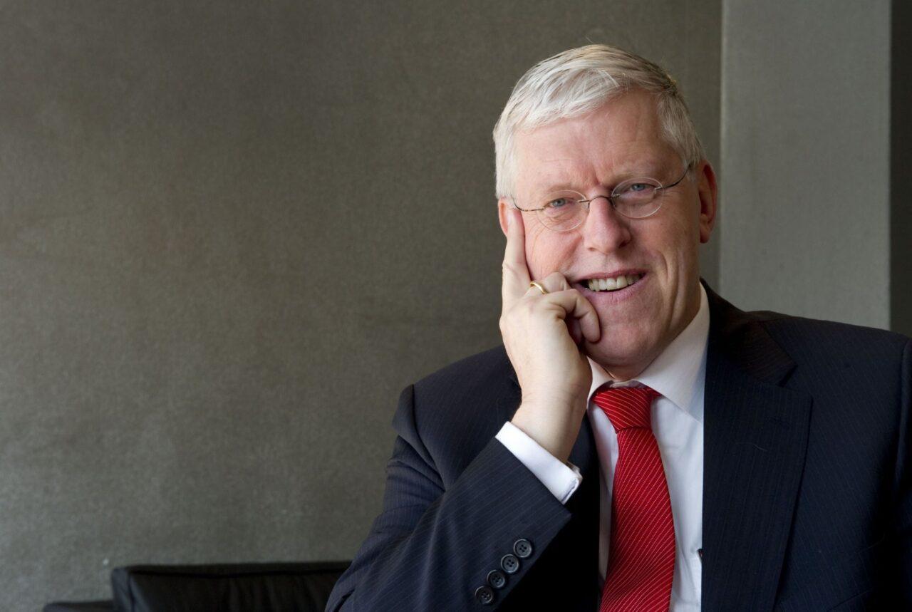 Henk Schmidt in 2010 (EM)