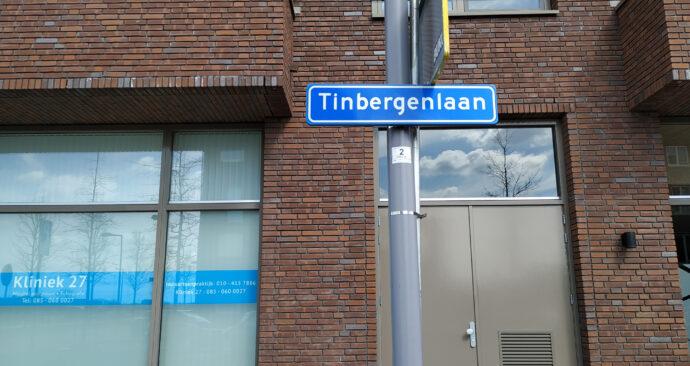 Tinbergenlaan
