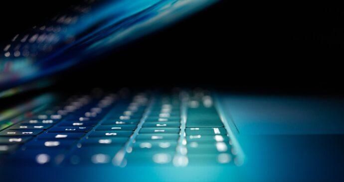 cyber security ict hacker laptop unsplash Philipp Katzenberger (EM)