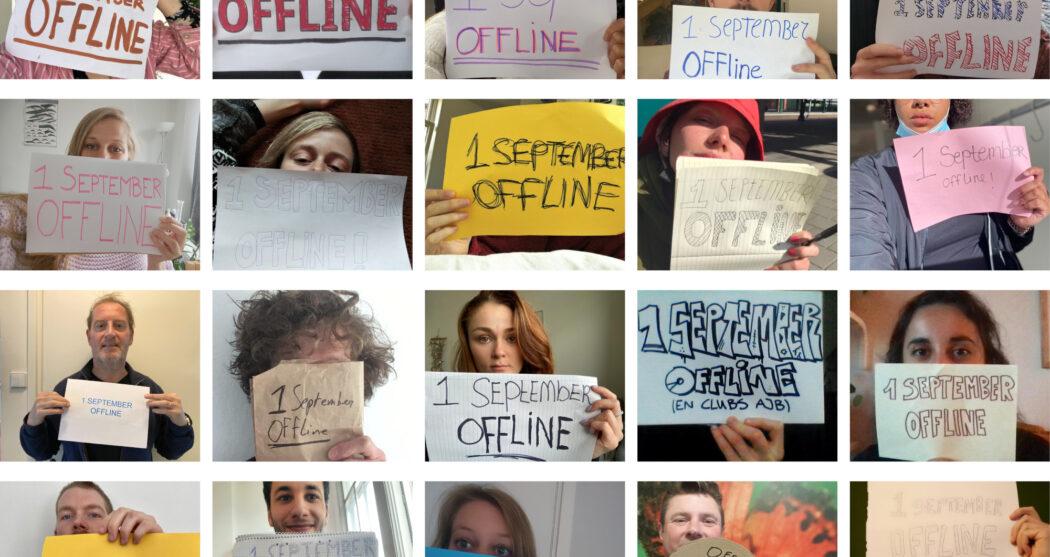 Collage 1 september offline