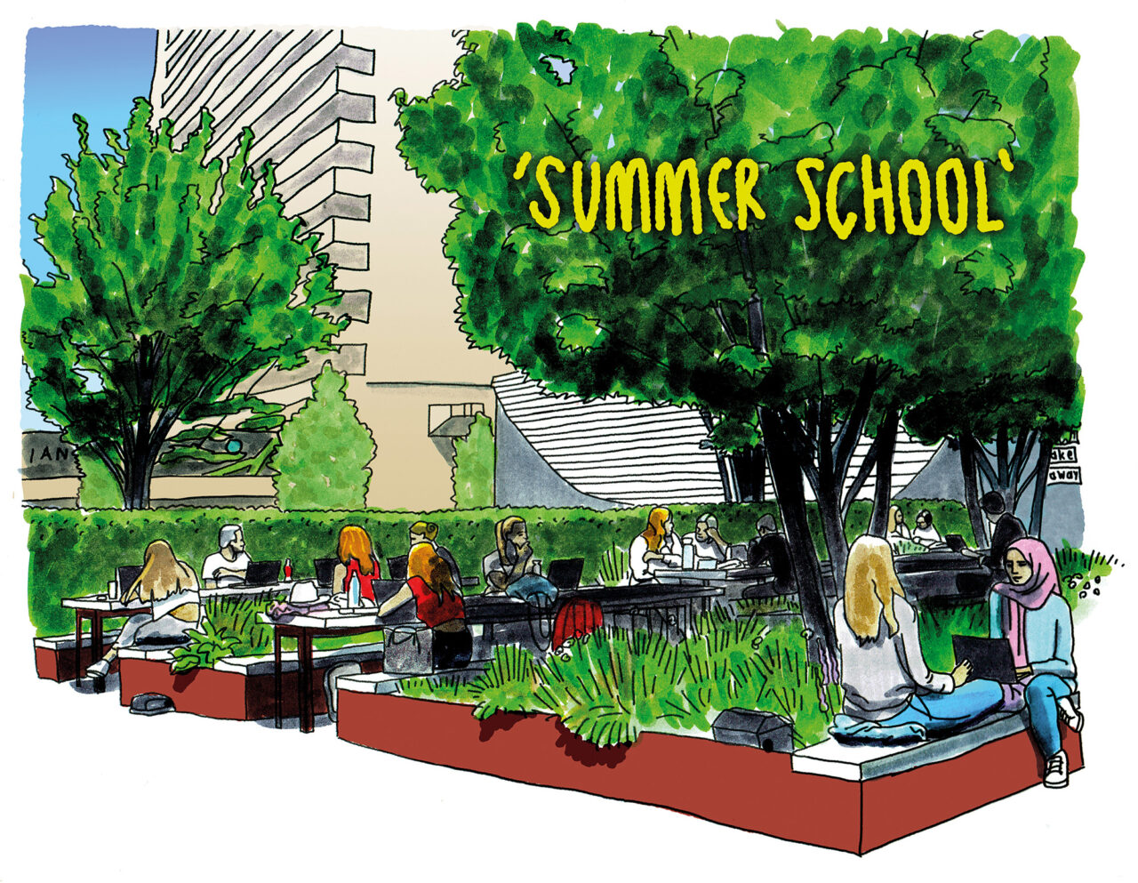 ikrotterdam summerschool2