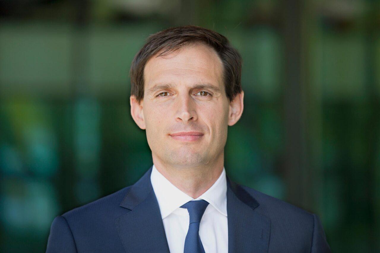 Wopke Hoekstra, minister van Financiën