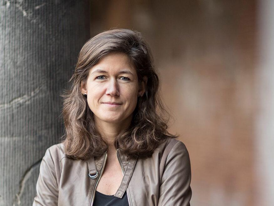 Annelien Bredenoord 2018 – Ed van Rijswijk