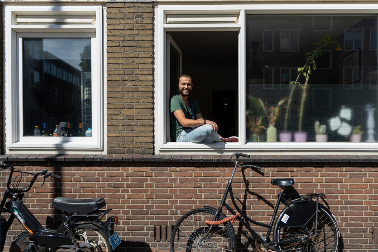 Wonen op Zuid Dies 2 – Wouter Sterrenburg