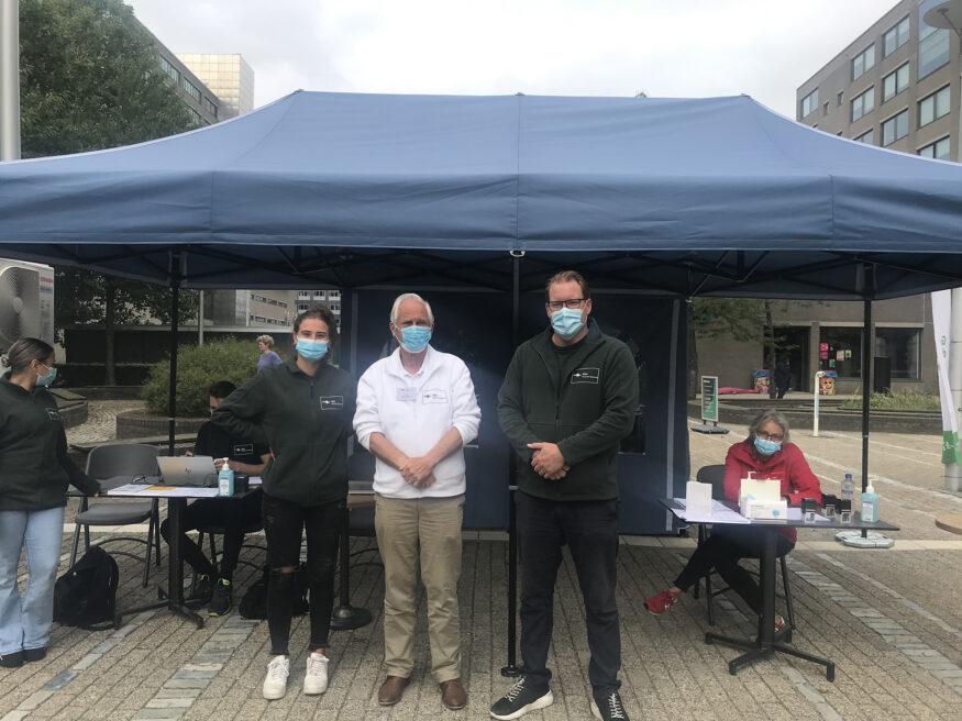 prikbus mark egberts arts en ggd medewerker – daphne striekwold