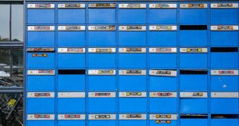 wonen studentenhuis brievenbussen woningcorporatie hoge wiek kralingen – sanne van der most