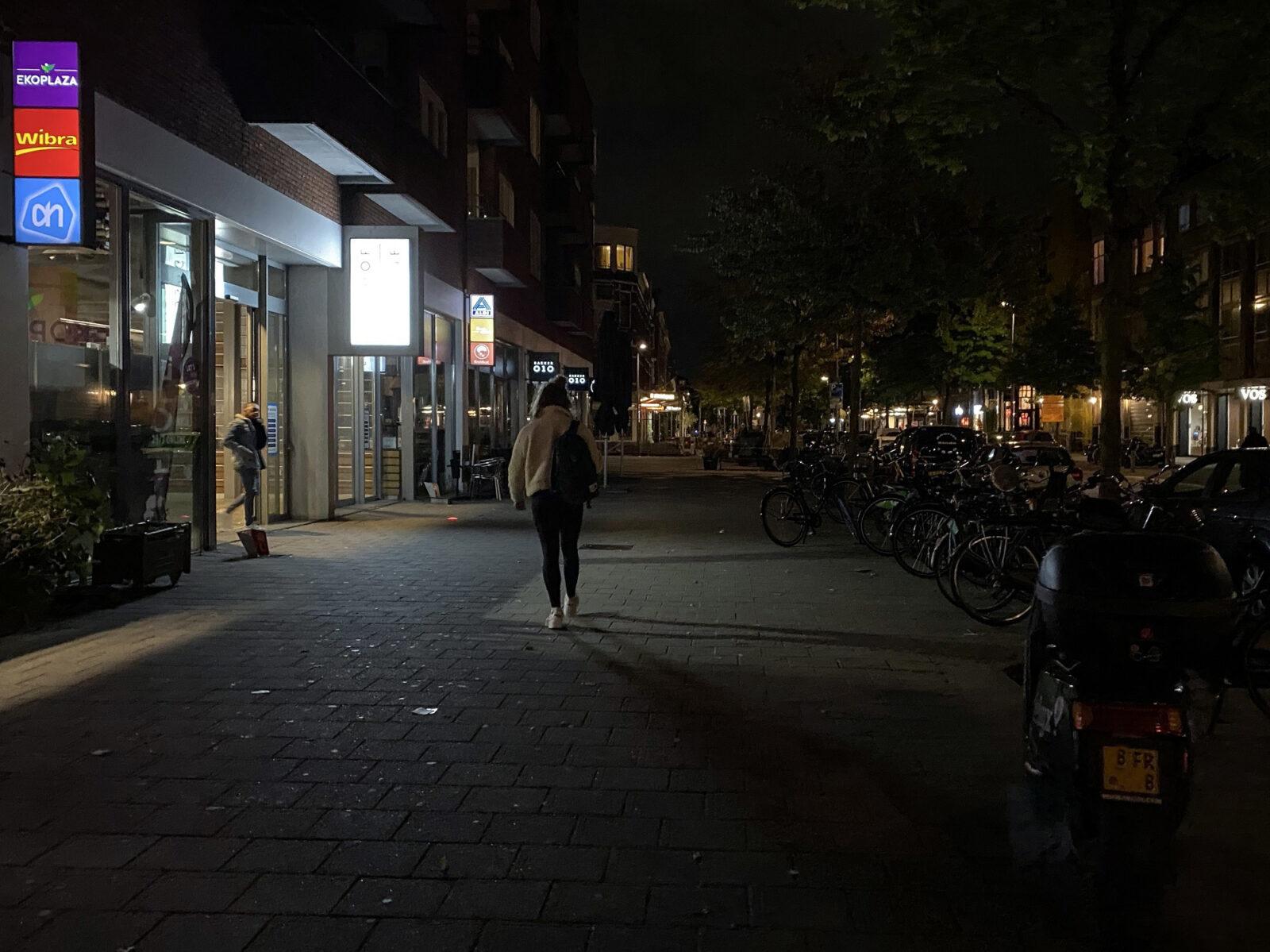 Kralingen avond 7 lusthofstraat studenten – Sanne van der Most
