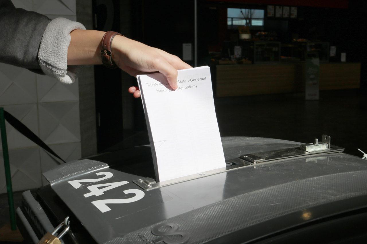 stemlokaal c-hal tweede kamerverkiezingen 2017 (5)