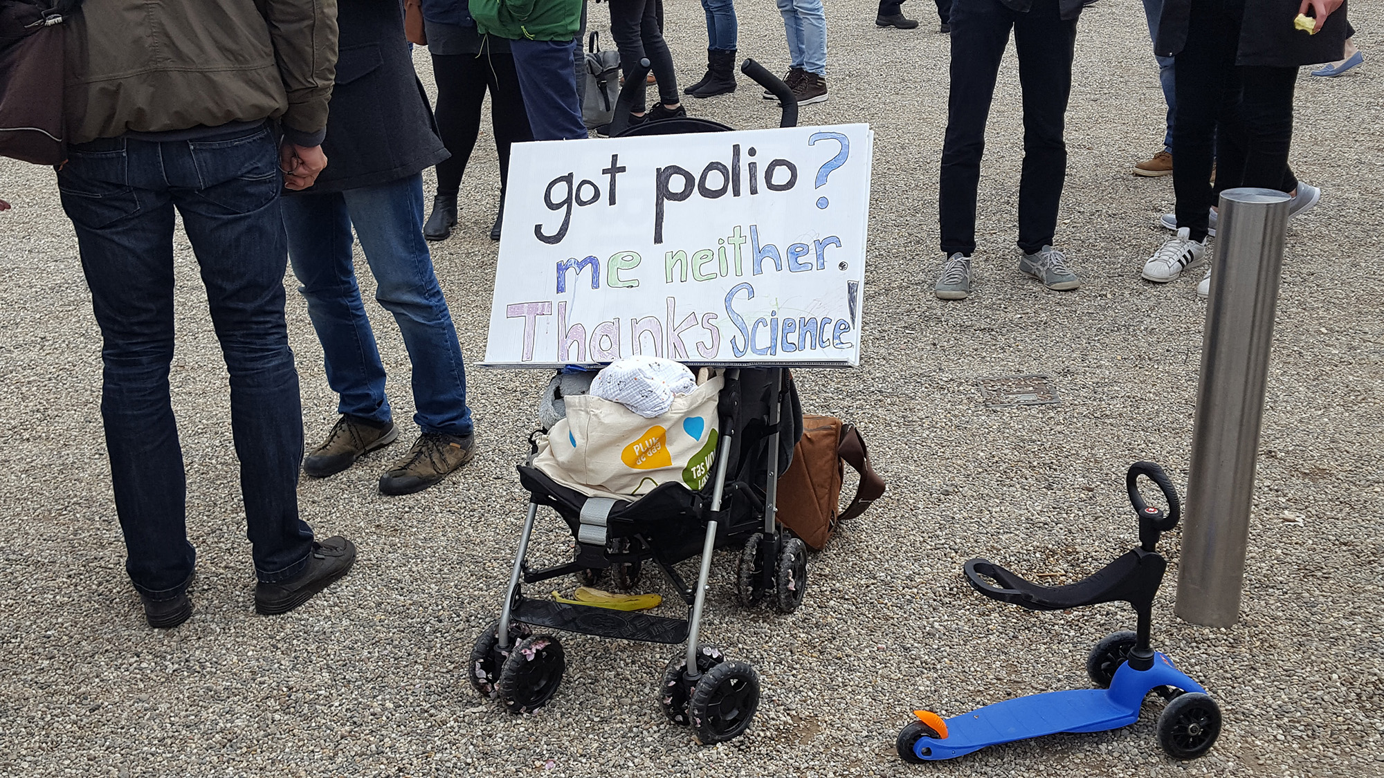 march for science 22 april musemplein polio