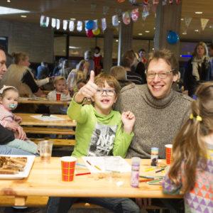 Sinterklaas feest 2015 Michelle Muus (3)