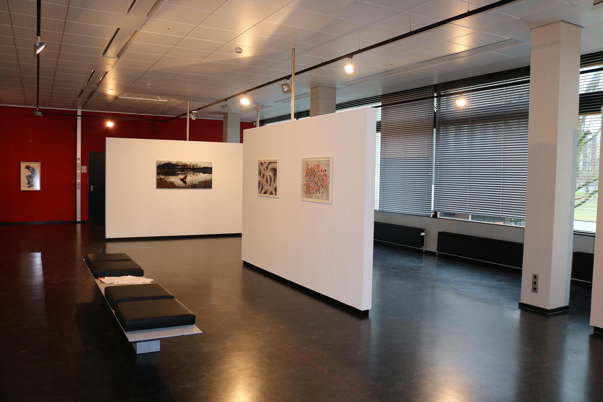 Erasmus Gallery 'nieuw'