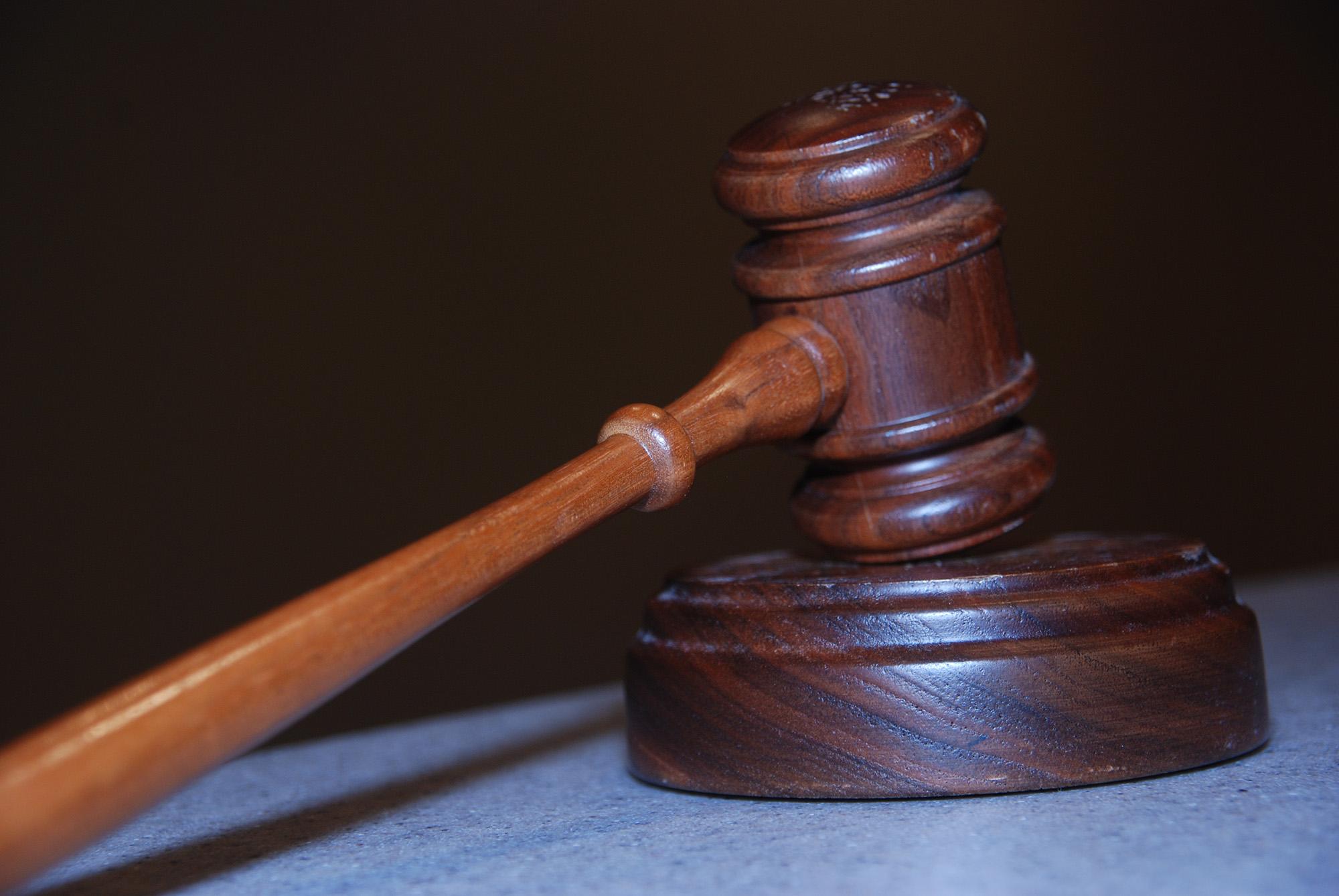 recht rechter advocaat