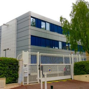 hoofdkantoor Front National (1)