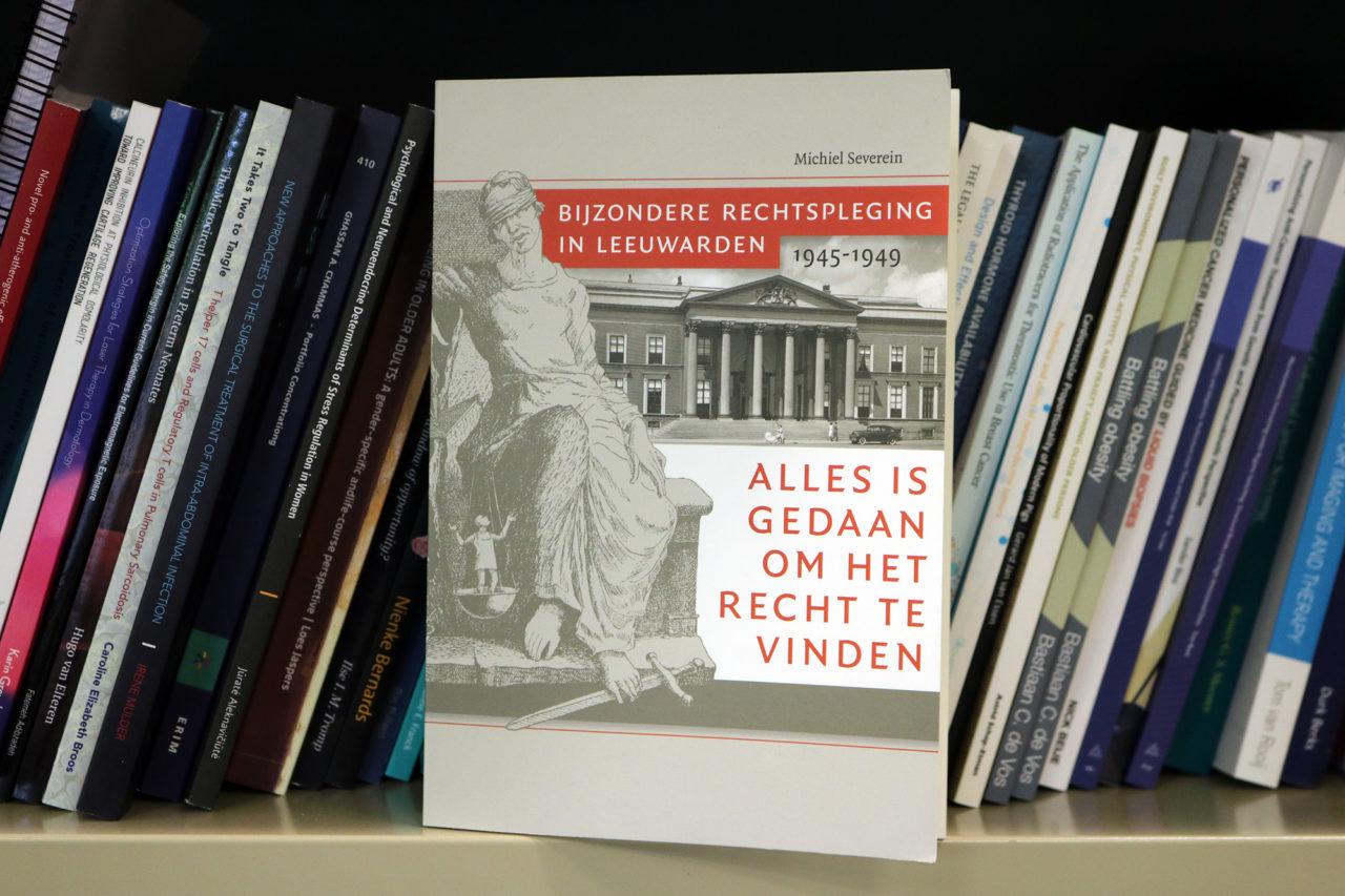 cover proefschrift Michiel Severein