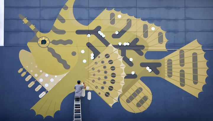amok island