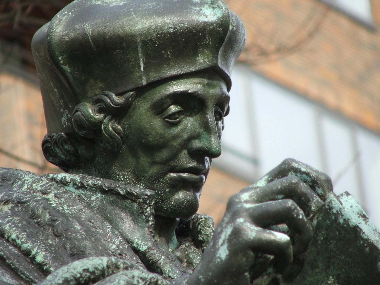 Erasmus-of-Rotterdam