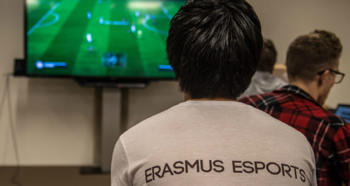 ErasmuseSports 1
