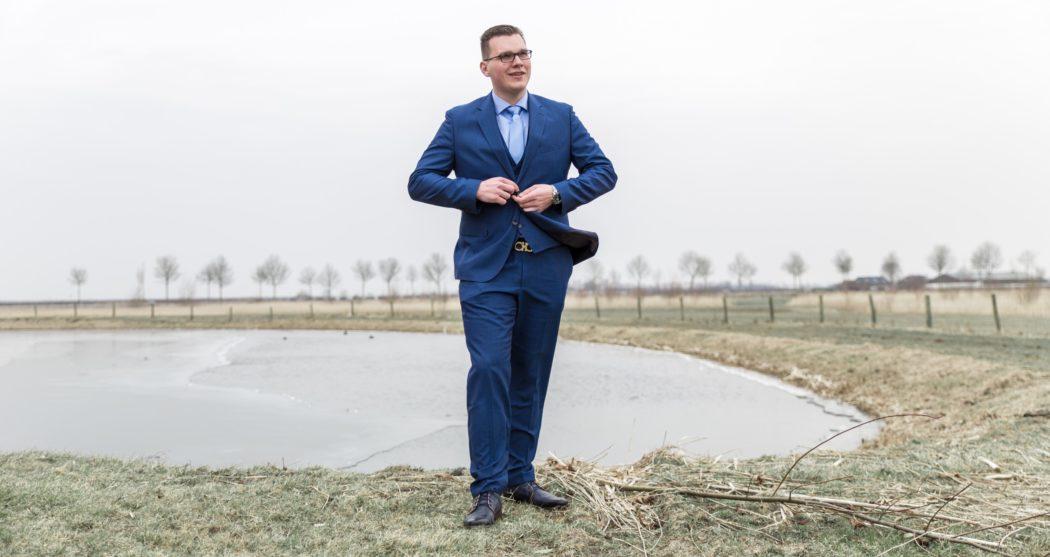 Vincent-Bosch-op-campagne-in-Tholen-meer-joshua-kruter